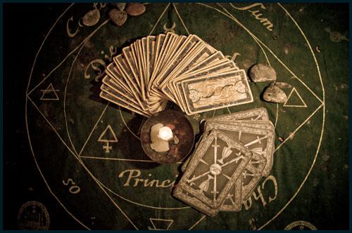 oráculo del sí y del no