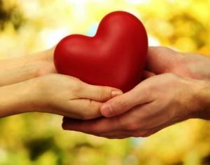 péndulo sobre el amor