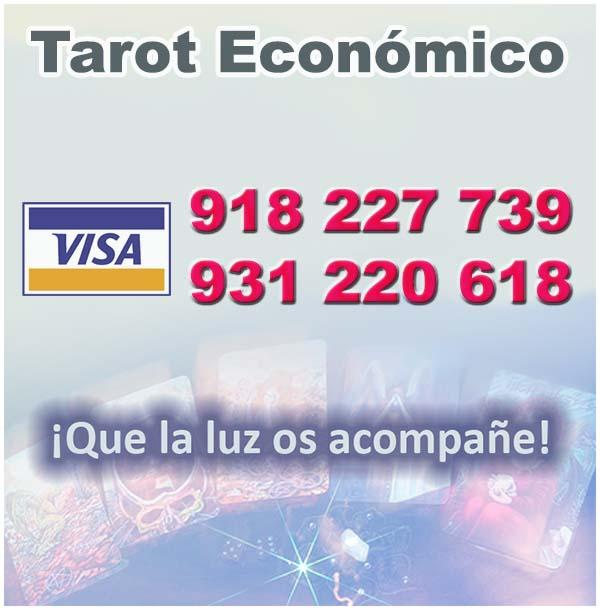 tarot económico visa