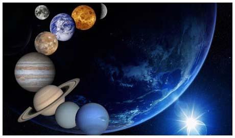 tránsitos planetarios